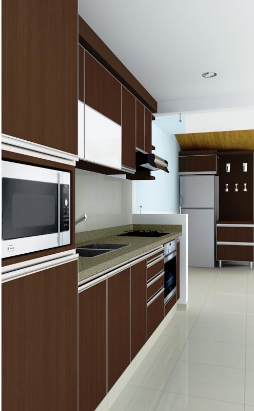Dise o cocina tipo homecenter cocinas integrales c cuta for Cocinas de diseno precios